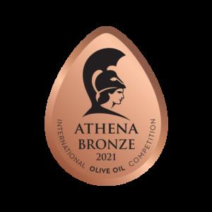 Premio Athena Bronce