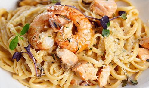 receta-pasta-marisco