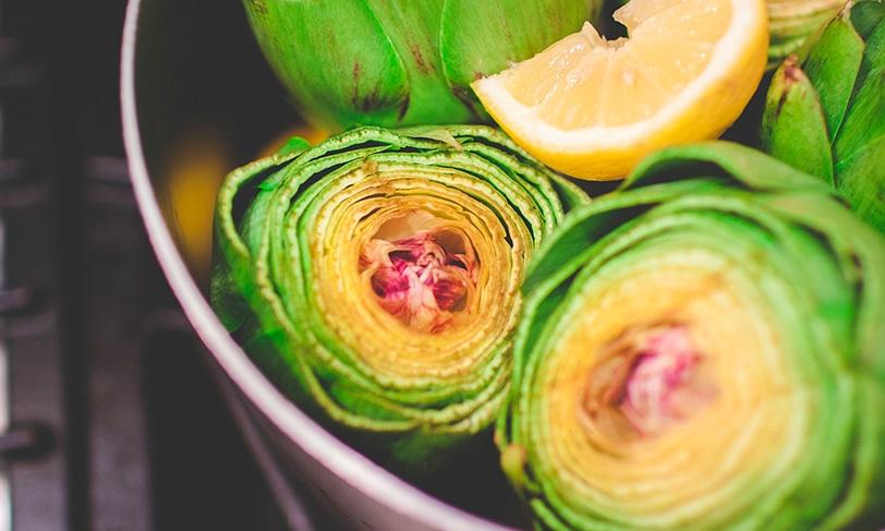 Alcachofa: la verdura de moda esta primavera