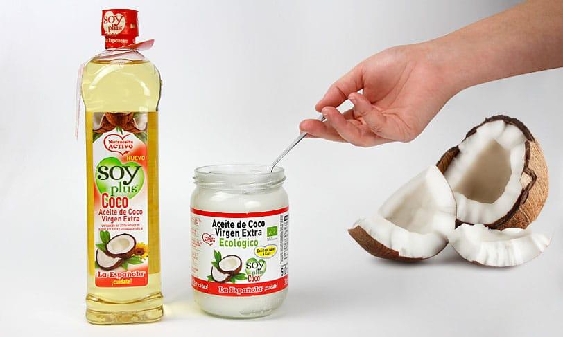 ¿Sabes qué es el aceite de coco? Conoce sus usos y beneficios