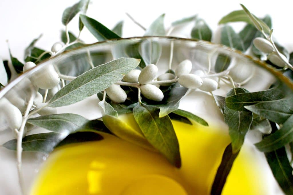Aceite de oliva para combatir colesterol