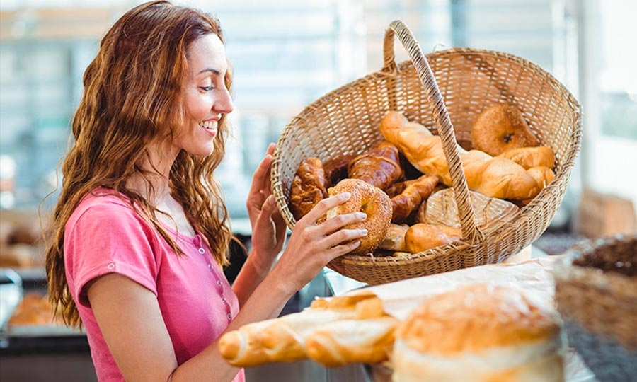 El pan, beneficios y variedades de un placer muy mediterráneo