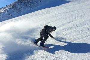 Es el momento de los deportes de invierno, ¿conoces sus beneficios?