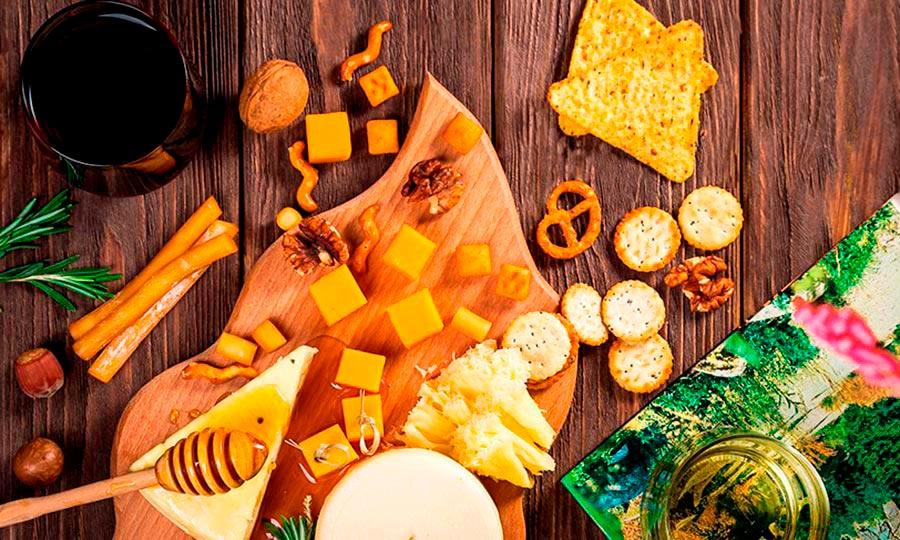 """Estos son los 8 alimentos más """"adictivos"""""""