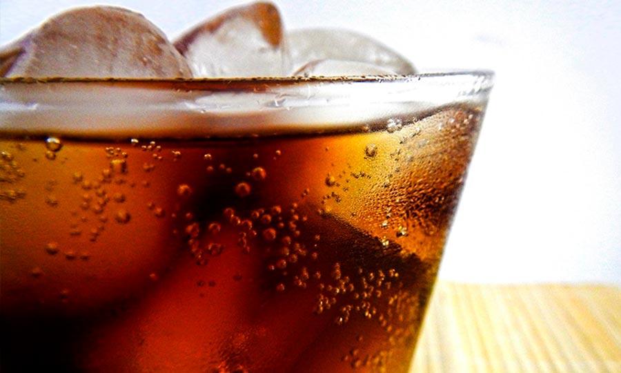 bebidas refrescante