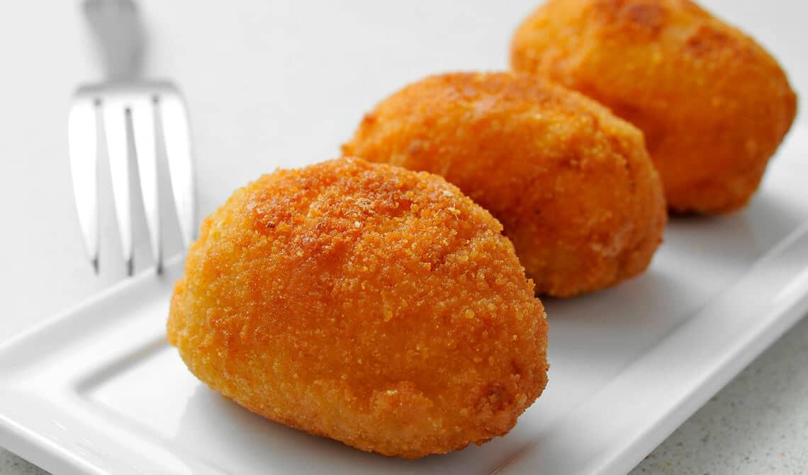croquetas-de-pollo-y-jamón
