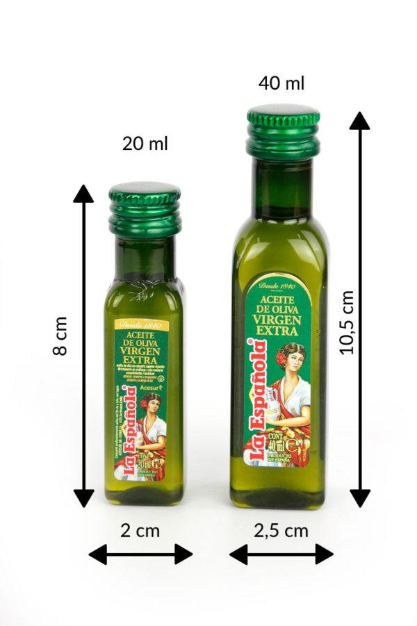 regalo aceite de oliva