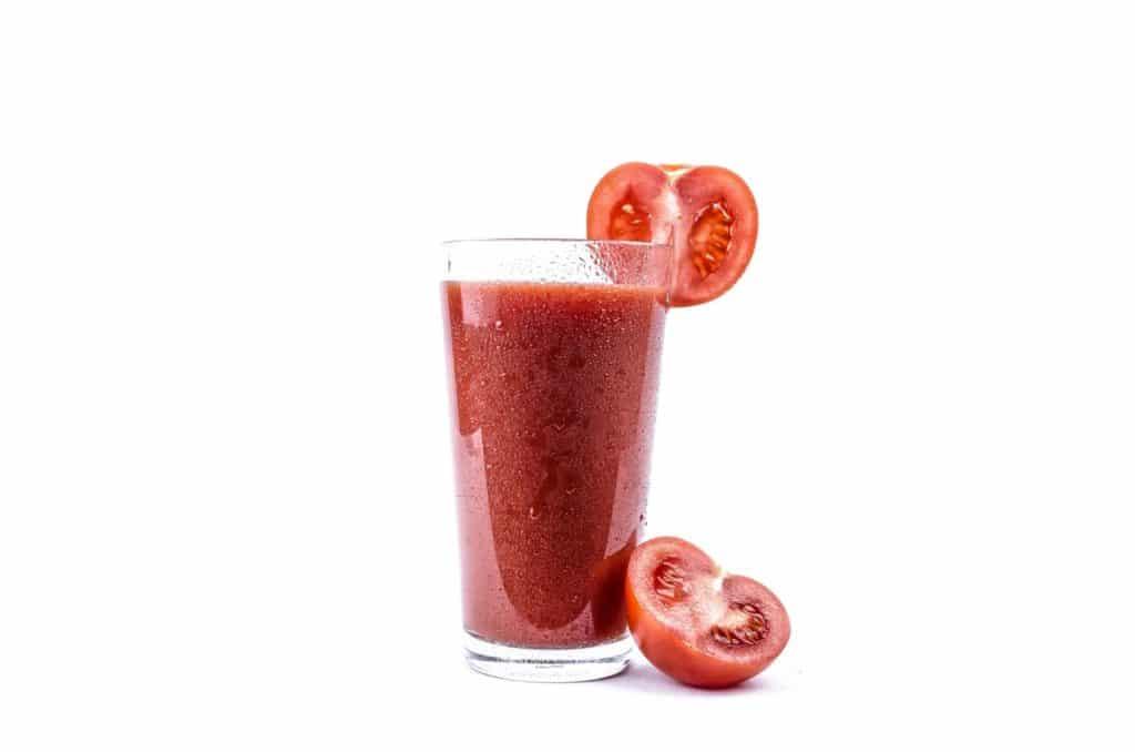 Smoothie tomate
