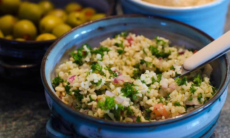 El aceite de oliva en la dieta vegana