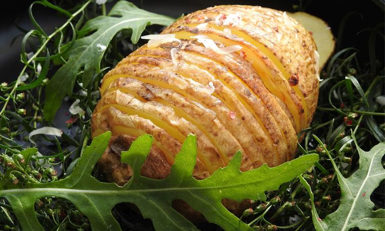 5 maneras de preparar las patatas como acompañamiento