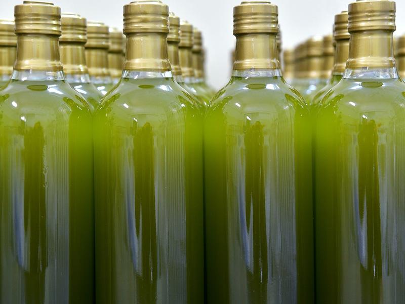 cuántas veces puedo reutilizar el aceite de oliva