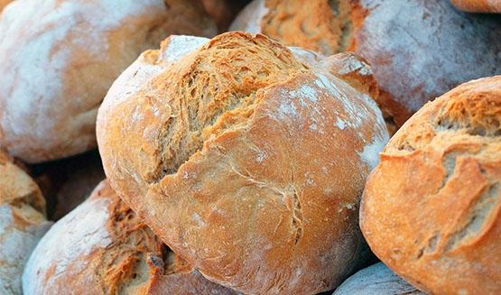 recetas de panes y empanadas con aceite de oliva